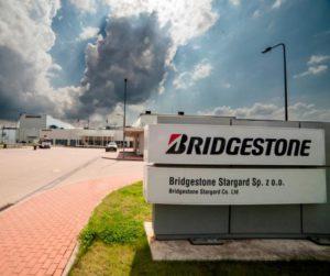 Bridgestone přechodně omezí výrobu ve svých evropských závodech kvůli pandemii COVID-19