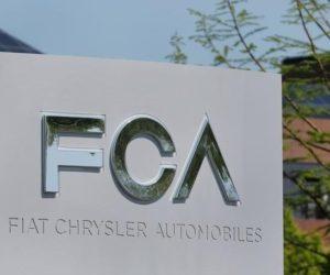 Koronavirus: FCA pozastavuje výrobu na 2 týdny