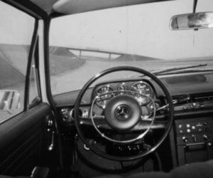 První autonomní vůz byl vytvořen před více než 50 lety