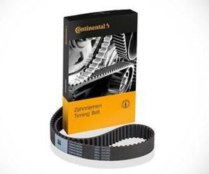 Continental zařazuje do své nabídky nový ozubený řemen CT1228