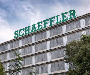 Spoločnosť Schaeffler venovala milión eur Červenému krížu na boj s koronavírusom