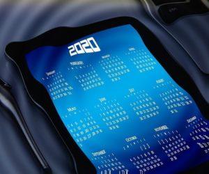 Motoristické veletrhy v České republice a na Slovensku v roce 2020 (AKTUALIZACE)