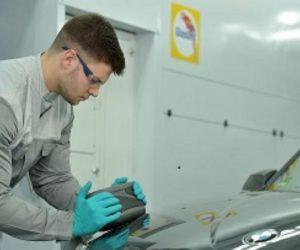 Glasurit sa opäť stal pre BMW odporúčaným dodávateľom v 44-och krajinách sveta
