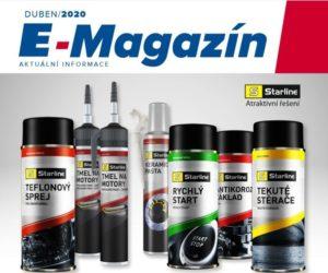 E-Magazín Elit duben 2020