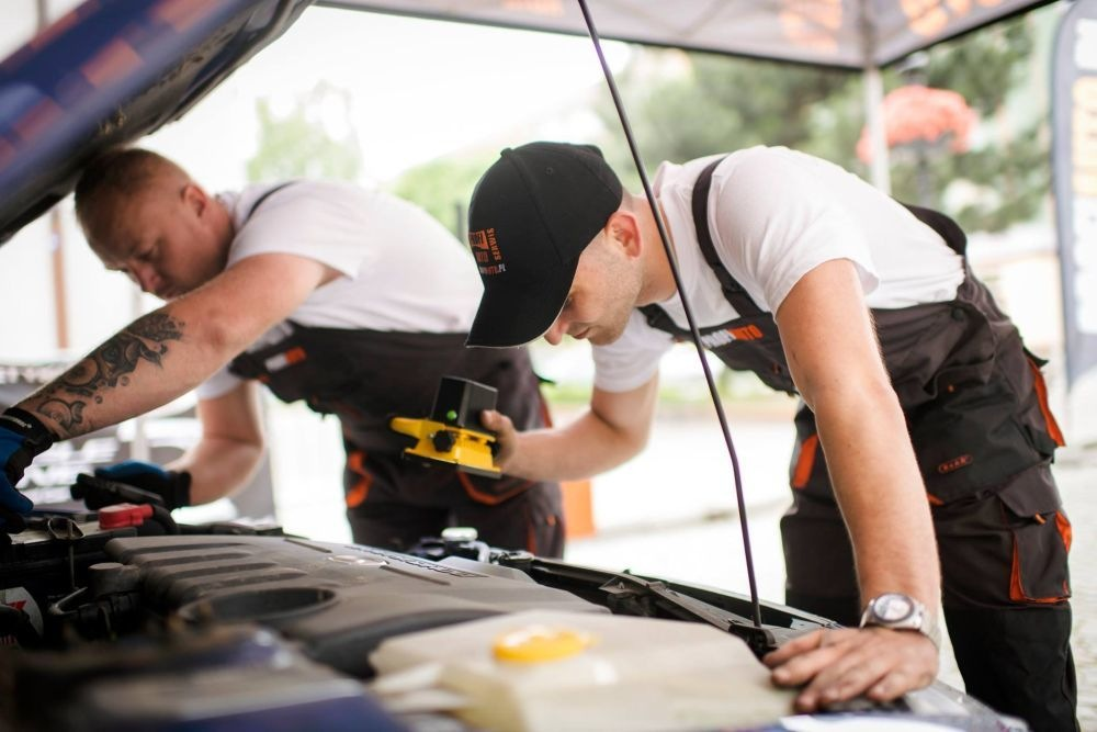 ProfiAuto mechanici