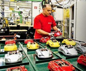 Brembo chce větší podíl v Pirelli