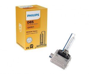 Philips uvádí na trh alternativu k dražším xenonovým výbojkám