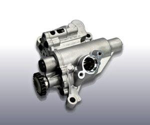 AUTO-MOTO RS: Nové olejové čerpadlá Borsehung