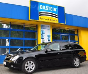 BILSTEIN rozšířil nabídku pro šest značek aut