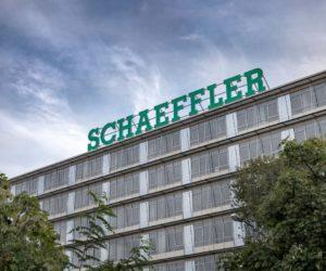 Schaeffler v 1. kvartáli 2020 s robustným výsledkom a silným Cash Flow