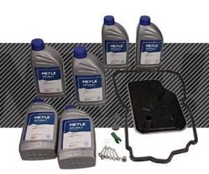 Auto Partner zařadil do nabídky sady pro výměnu oleje v převodovkách Febi a Meyle