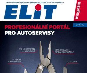 ELIT magazín 1/2020