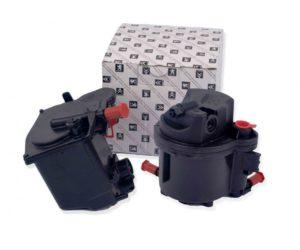Firma K MOTORSHOP naskladnila originální palivové filtry pro motory Citroen/Peugeot 1,6 HDi, 1,6 D, 1,6 TDCi, 1,4HDi, 1,4 TDCi, 1,4 CD