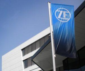 Firma ZF zve na virtuální workshop e-mobility