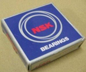 Padělky ložisek NSK: jejich nákup nese rizika