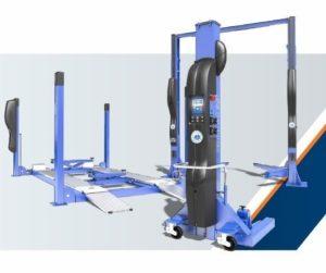 Hydraulické zvedáky od AMI nyní k zakoupení u firmy Interaction