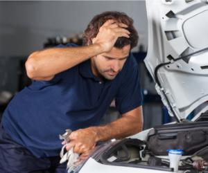 """""""Nemohu najít díly pro vaše auto"""" – jak často se vám to stává? (výsledky)"""