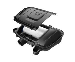 UFI MULTITUBE: revoluční vzduchový filtr poprvé v hybridních vozech Fiat 500