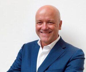 Alex Gelbcke jako nový generální ředitel Fource