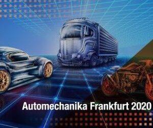 Důležité informace pro návštěvníky Messe Frankfurt (automechanika 2021)