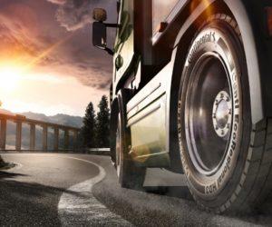 Conti EcoRegional: Nová pneu pro nižší náklady na kilometr i emise CO2