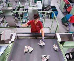 Vo firme MEWA tvoria ľudia a stroje zohratý tím