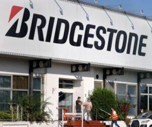 Bridgestone oznamuje projekt uzavření výrobního závodu Bethune ve Francii