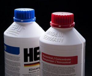 HEPU® The Original – změny v balení produktů