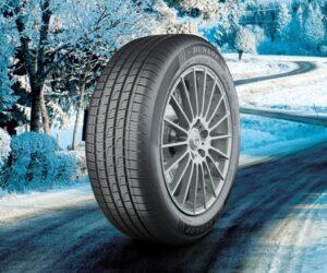 Dunlop uvádí na trh celoroční pneumatiky Dunlop Sport All Season
