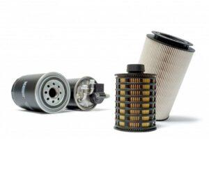 Alarmující příznaky opotřebení palivového filtru