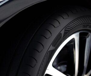 Goodyear obsadil první místo v testu letních pneumatik Auto Express