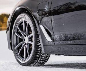 Hankook představuje nové zimní pneumatiky UHP pro osobní automobily a SUV + slaví úspěch v nezávislém testu pneumatik