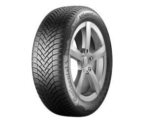 """AutoBild ohodnotil celoročnú pneumatiku Continental ako """"príkladnú"""""""