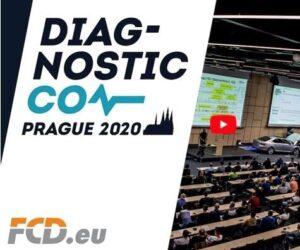 FCD.eu: Videa z Diagnostic Conu jsou online