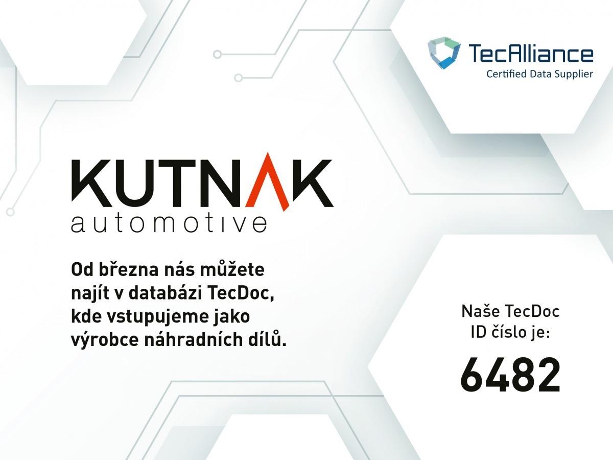 KUTNAK AUTOMOTIVE v TecDoc