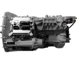 Scania představuje novou řadu převodovek Opticruise
