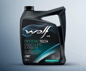 Společnost Wolf Lubricants představuje motorové oleje pro Iveco Euro 6