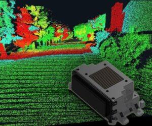 Autonomní řízení: Continental investuje do společnosti AEye, průkopníka ve vývoji senzorů