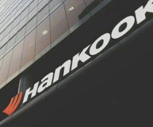 Hankook Tire zveřejňuje své finanční výsledky za třetí čtvrtletí roku 2020