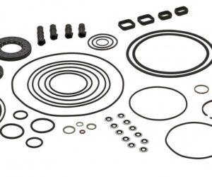 Elring: Automatická převodovka v automobilovém průmyslu