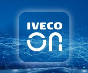 """Iveco predstavuje novú značku """"IVECO ON"""" pre oblasť služieb a dopravných riešení"""