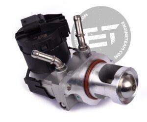 Firma K MOTORSHOP naskladnila AGR ventil pro vozy BMW řady 3 A 5, X4, X6