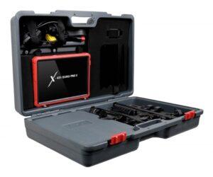Firma mtaplus představuje novou diagnostiku Launch X431 Pro5
