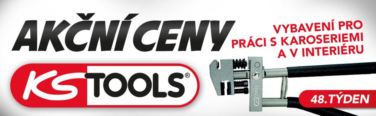 Akční ceny na KS Tools u J+M autodíly