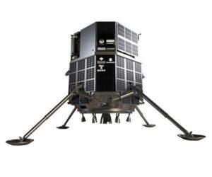 Firma NGK plánuje testovat polovodičové baterie na Měsíci