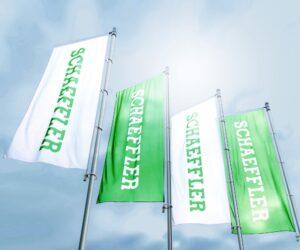 Firma Schaeffler oznamuje silný 3. kvartál 2020