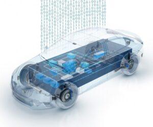 Zrychlení transformace: ZF prezentuje middleware a zakládá globální softwarové centrum