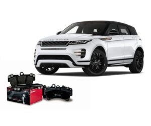 Nové brzdové díly Brembo pro Range Rover a Mazdu