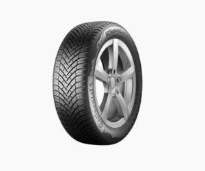 Značka Continental na vrchole testu celoročných pneumatík v slovenskom časopise