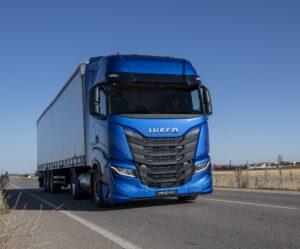 Koupí evropského výrobce nákladních vozidel Číňané?